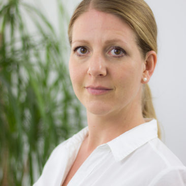 Martina Blauth - Heilpraktikerin